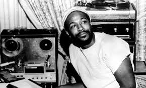 Marvin Gaye - One Of The Greatest Singers Of All Time
