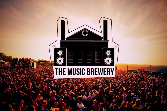 The Music Brewery Presents: The Best Of Undiscovered