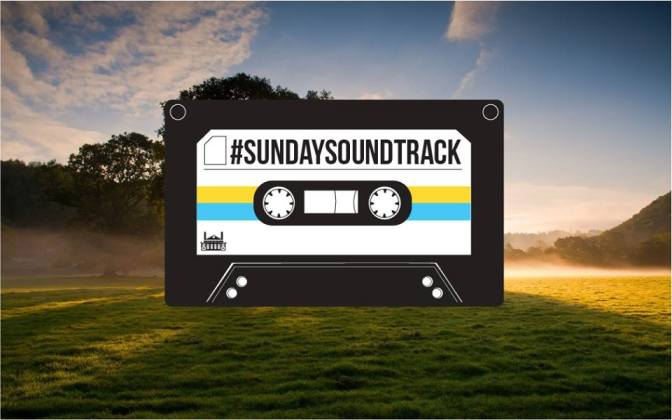 #SundaySoundtrack #29 Bringing You Our Favourite Songs Of The Week