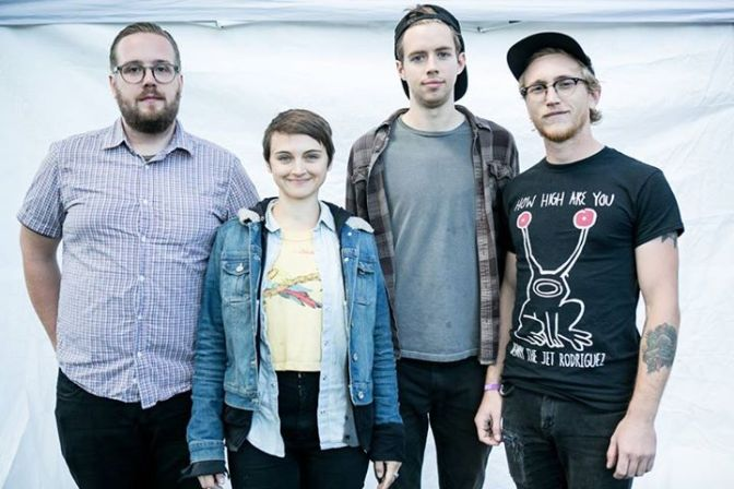 Undiscovered: Bummer Punk With Chumped – Teenage Retirement