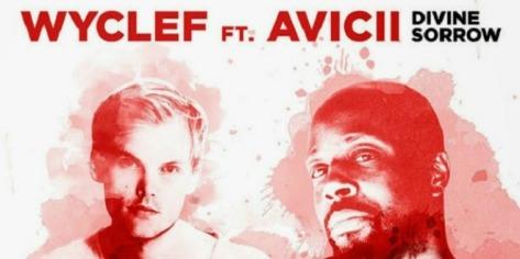 Wyclef-Jean-feat.-Avicii-–-Divine-Sorrow-News