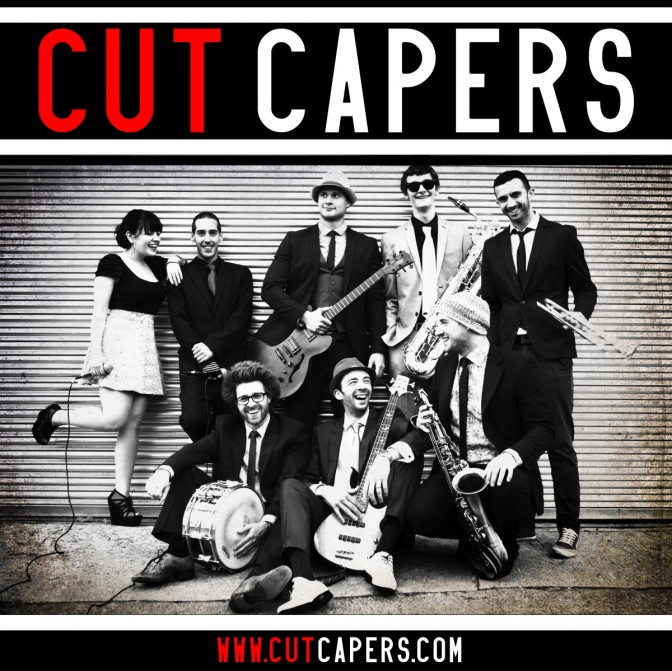 Cut Capers: Bristol Ska + Hip-Hop For Your Saturday Night Playlist!