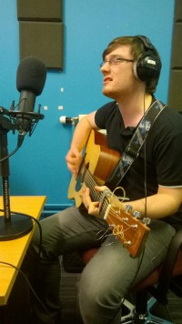 Vevers In The Studio With Us!