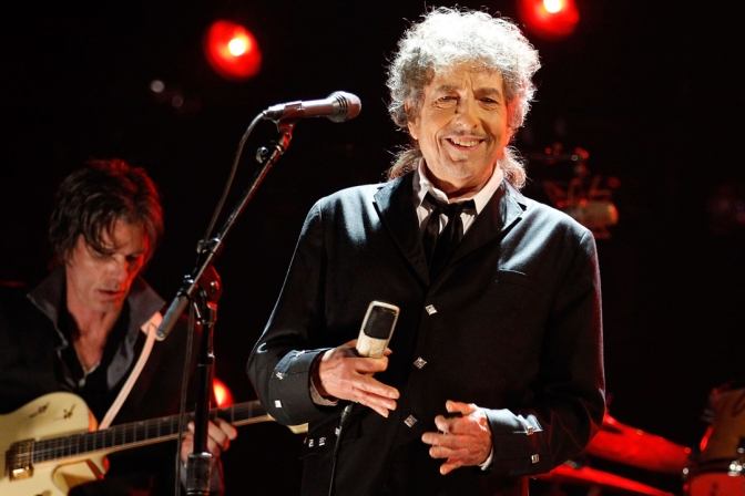 New Material From Bob Dylan – 'Stay With Me'