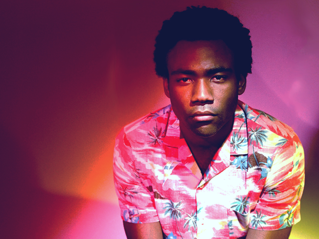 Childish Gambino: New Video From Childish Gambino – 'Sober'