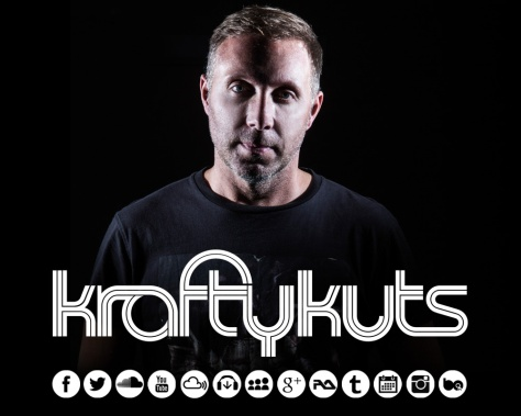 Krafty: the man, the legend.