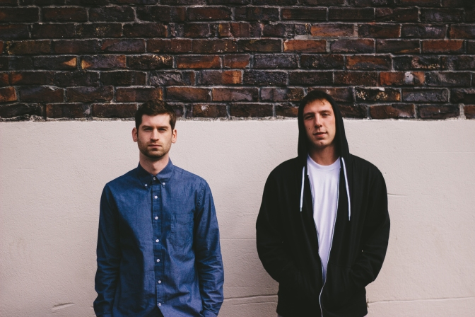 Friday Mix: Brand New Odesza Mixtape: 'No.Sleep – Mix 0.9'