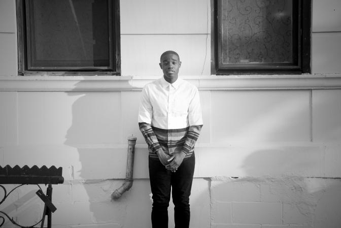 Undiscovered: Asante Phenix
