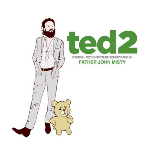 Can't believe it's finally here. So proud to have been involved. Many, many thanks to Seth, Mark and many others too numerous to name. Here's to a great opening weekend! #ted2 #june26