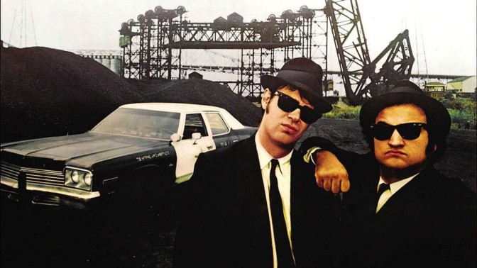 35 years since 'The Blues Brothers' was released we look at the great recording artists' careers it revived.