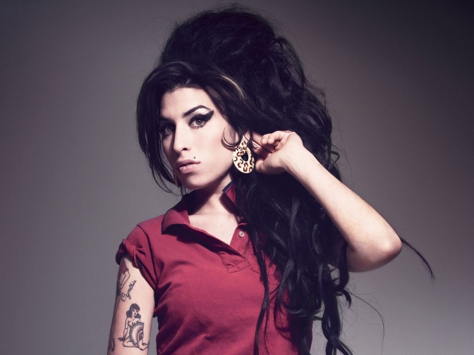 Amy Winehouse: A Look Back On A Musical Legend