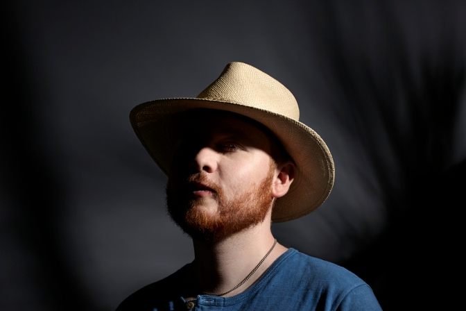 Album Review: Julio Bashmore – Knockin' Boots