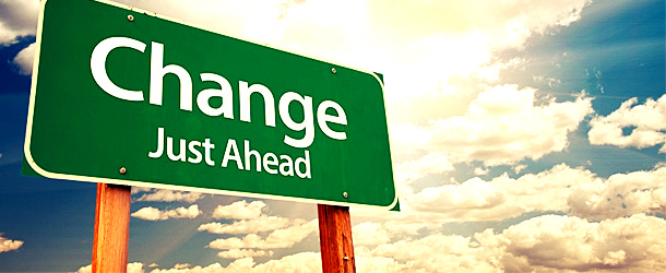 Ready for Change?