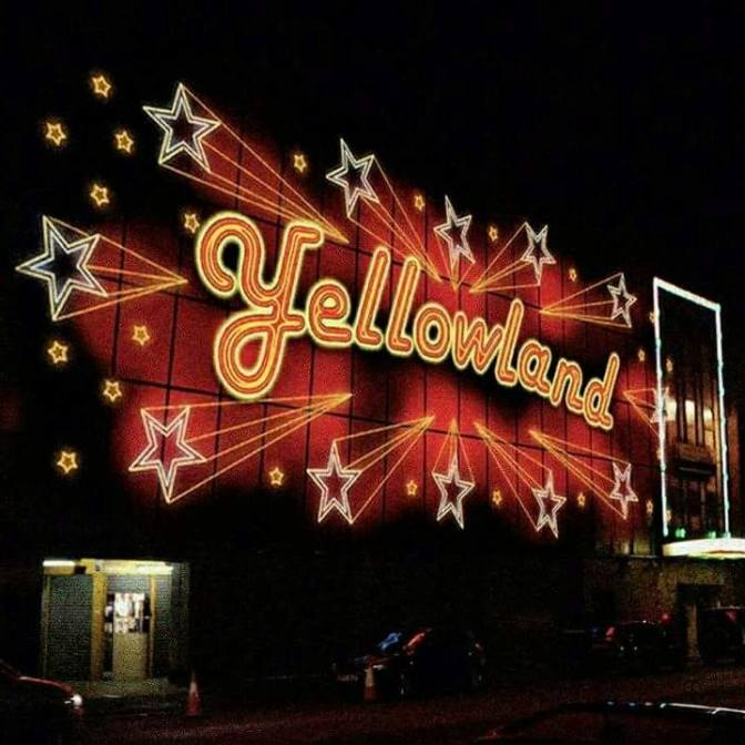 Live: Yellowland @ Barrowland Ballroom, Glasgow, 05/03/16
