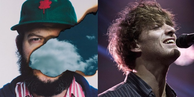 "Bon Iver releases new song 33 ""GOD"""