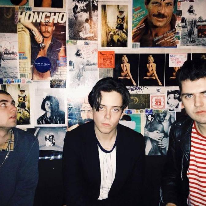 Album Review: Baby Strange – Want It Need It