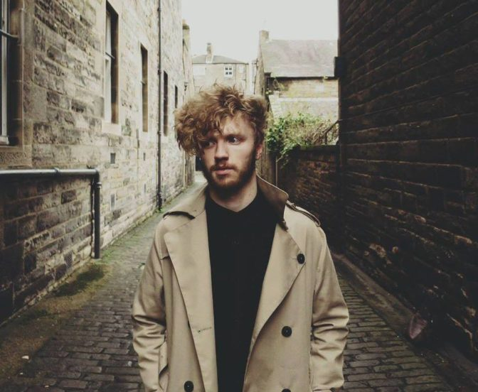 An Interview With: Jack Stark – Acoustic, Alive and Anxious
