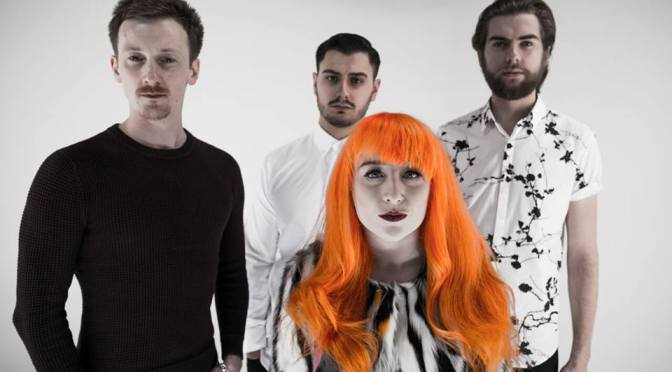 An Interview With: Banshee – Taking Life Off Standby