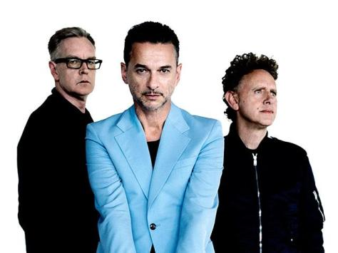 Tickets to see headliners Depeche Mode are fetching up to £700 on Viagogo.