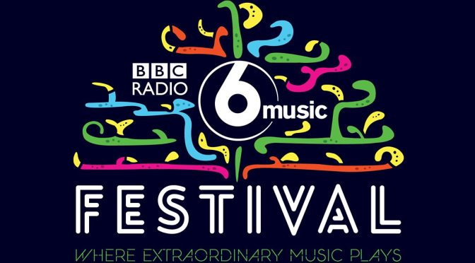 BBC Radio 6 Music Festival sold-out as touts take hold