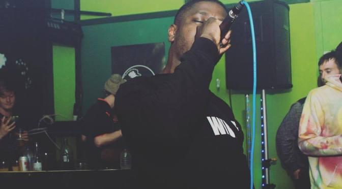 Album Review: Bemz – Black Kid White City