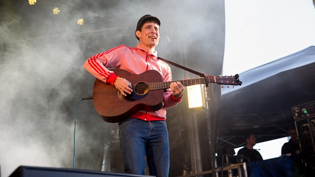 Album Review: Gerry Cinnamon – Erratic Cinematic