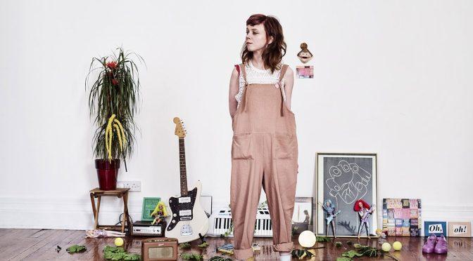 Album Review: Carla J. Easton – Impossible Stuff